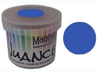 Magenta - Nuance pigment powder - Royal Blue