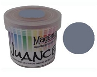 Magenta - Nuance pigment powder - Grey