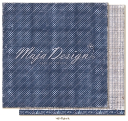 Maja Design - Denim & Girls Collection - Tight Fit 12