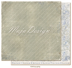 Maja Design - Denim & Girls Collection - Easy-Going 12