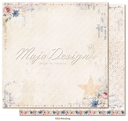Maja Design - Denim & Girls Collection - Amazing 12