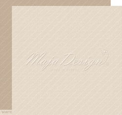 Maja Design - Monochromes Shades of The Alps Sandalwood 12