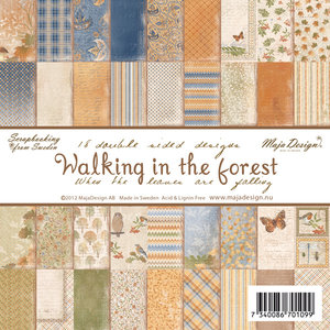 Walking in the Forest Collection