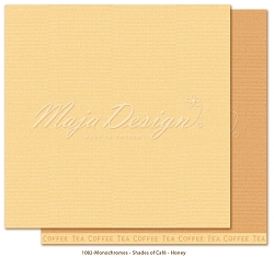 Maja Design - Monochromes Shades of Café Honey 12
