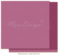 Maja Design - Monochromes Shades of Café Plum 12
