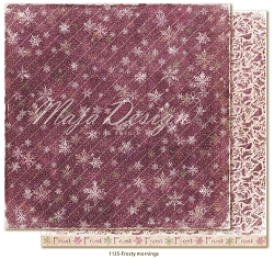 Maja Design - Winter is Coming Collection - Frosty mornings 12