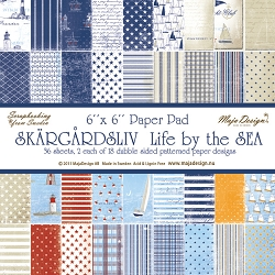 Maja Design - Life By The Sea Collection - 6