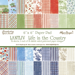Maja Design - Life In The Country Collection - 6