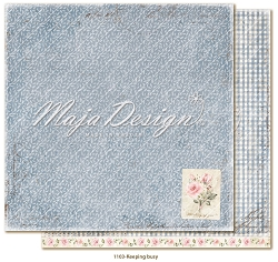 Maja Design - Miles Apart Collection - Keeping busy 12