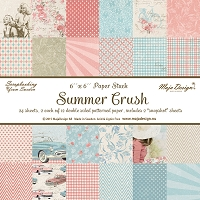 Summer Crush Collection