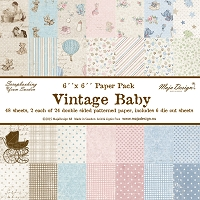 Vintage Baby Collection