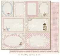 Maja Design - Vintage Baby Collection - 12