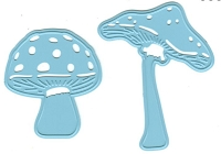 Marianne Design - Creatables Die - Mushrooms