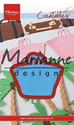 Marianne Design - Creatables Die - Beach Bag