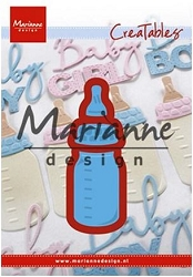 Marianne Design - Creatables Die - Baby Bottle