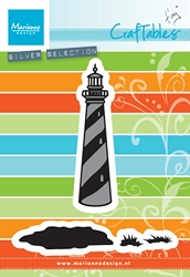 Marianne Design - Craftables Die - Tiny's Lighthouse