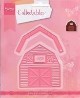 Marianne Design - Collectables Die - Barn