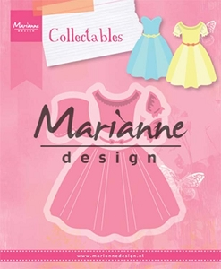 Marianne Design - Collectables Die - Dress