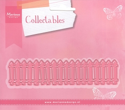 Marianne Design - Collectables Die - Picket Fence