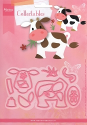 Marianne Design - Collectables Die - Eline's Cow