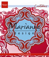 Marianne Design - Creatables Die - Royal Frame
