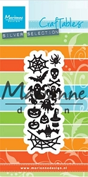 Marianne Design - Craftables Die - Punch Die Halloween