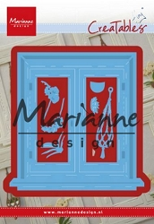 Marianne Design - Creatables Die - Tiny's Window