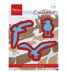 Marianne Design - Creatables Die - Tiny's Sea Gulls