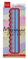 Marianne Design - Creatables Die - Sweet Borders