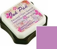 Marvy Matchables Dye Ink Pad - Orchid #78