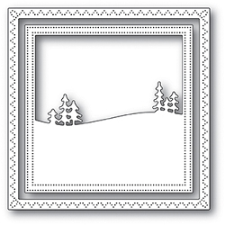 Memory Box - Die - Meadowtree Frame