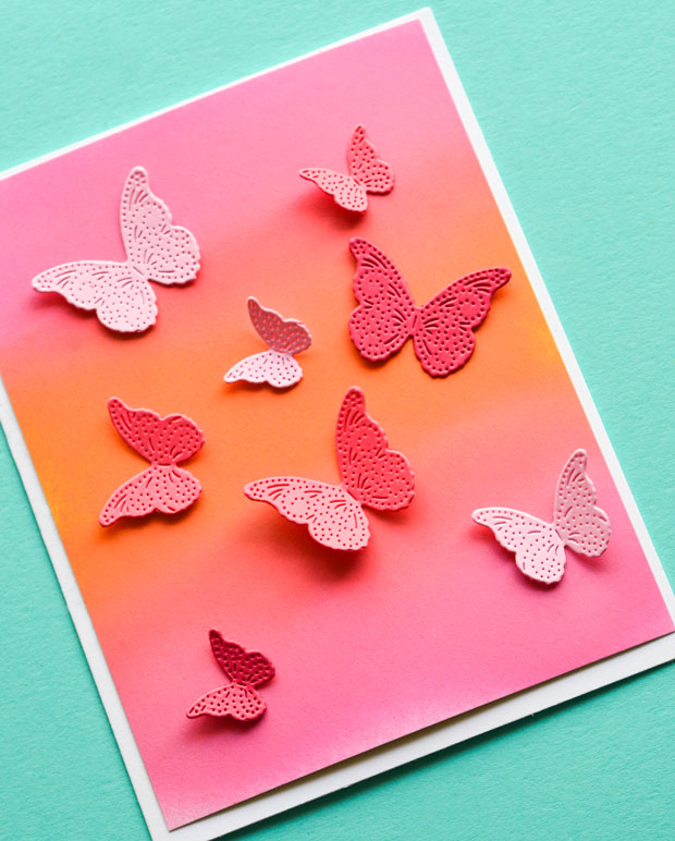 memory box Pinpoint Butterfly Trio에 대한 이미지 검색결과
