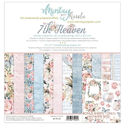 Mintay by Karola - 7th Heaven Collection - Collection Pack