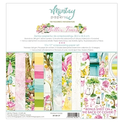 Mintay by Karola - Better Times Collection - Collection Pack