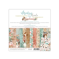 Mintay by Karola - Cozy Evening Collection - 6