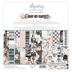 Mintay by Karola - Day by Day Collection - Collection Pack