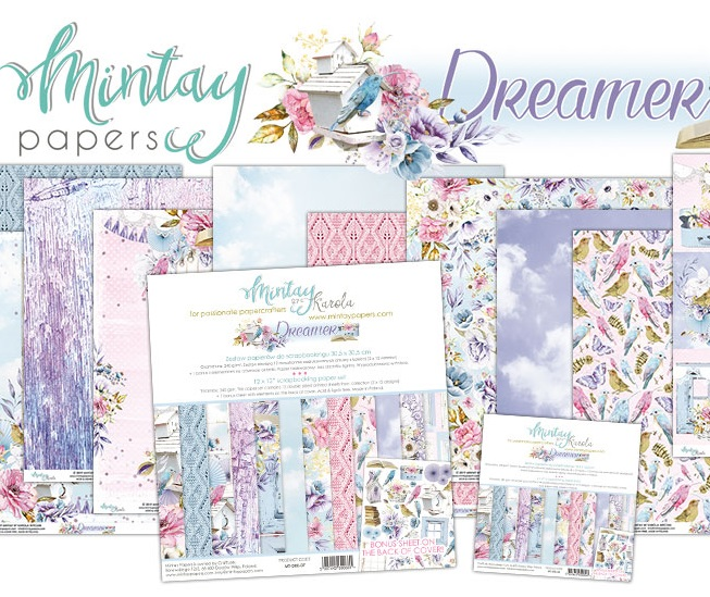 Mintay - Dreamer Collection