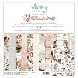 Mintay by Karola - Florabella Collection - Collection Pack