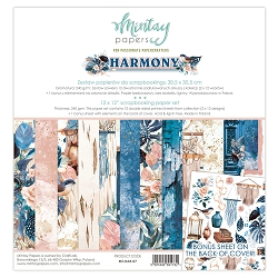 Mintay by Karola - Harmony Collection - Collection Pack