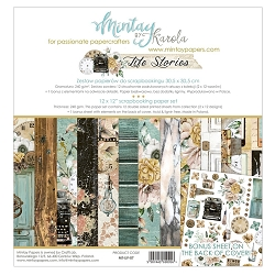 Mintay by Karola - Life Stories Collection - Collection Pack