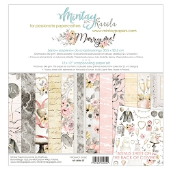 Mintay by Karola - Marry Me Collection - Collection Pack