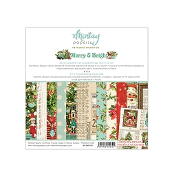 Mintay by Karola - Merry & Bright Collection - 6