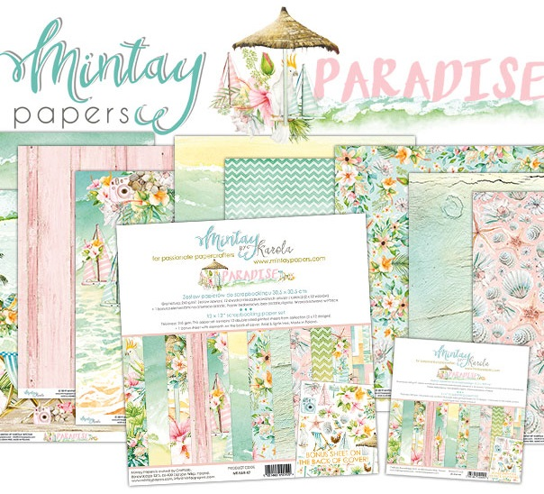 Mintay - Paradise Collection