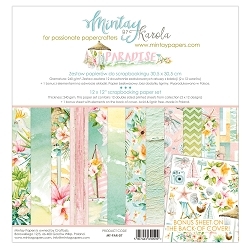 Mintay by Karola - Paradise Collection - Collection Pack