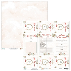 Mintay by Karola - Tiny Miracle Collection - 12