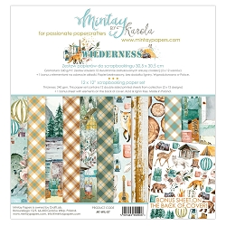 Mintay by Karola - Wilderness Collection - Collection Pack