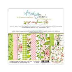 Mintay by Karola - Springtime Collection - 6