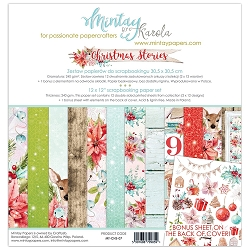 Mintay by Karola - Christmas Stories Collection - Collection Pack