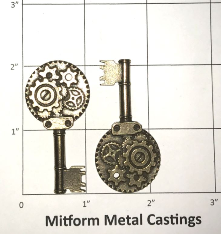 Mitform Metal Castings (from Poland)