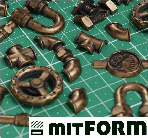 Mitform - New Plumbing Metal Castings (from Poland)